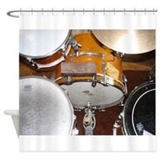 THE DRUMS™ Shower Curtain