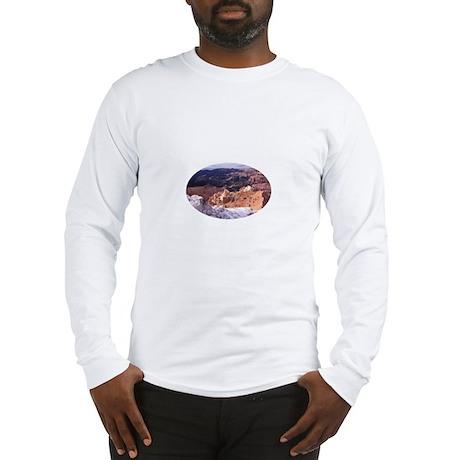 Cedar Breaks Long Sleeve T-Shirt