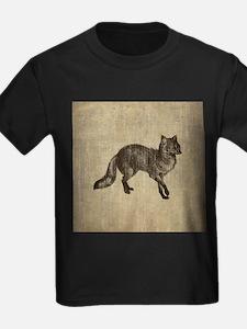 Vintage Fox T