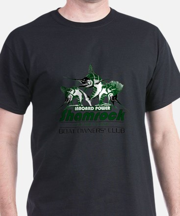 FTC LOGO GREEN T-Shirt