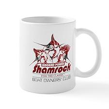 FTC LOGO RED Mug
