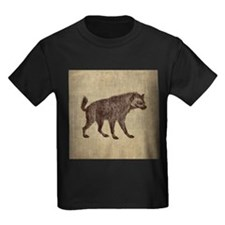 Vintage Hyena T