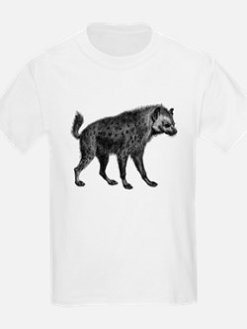 Vintage Hyena T-Shirt