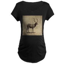 Vintage Antler T-Shirt