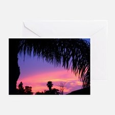 July Sunset Greeting Cards (Pk of 10)