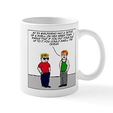 The tattoo Mug