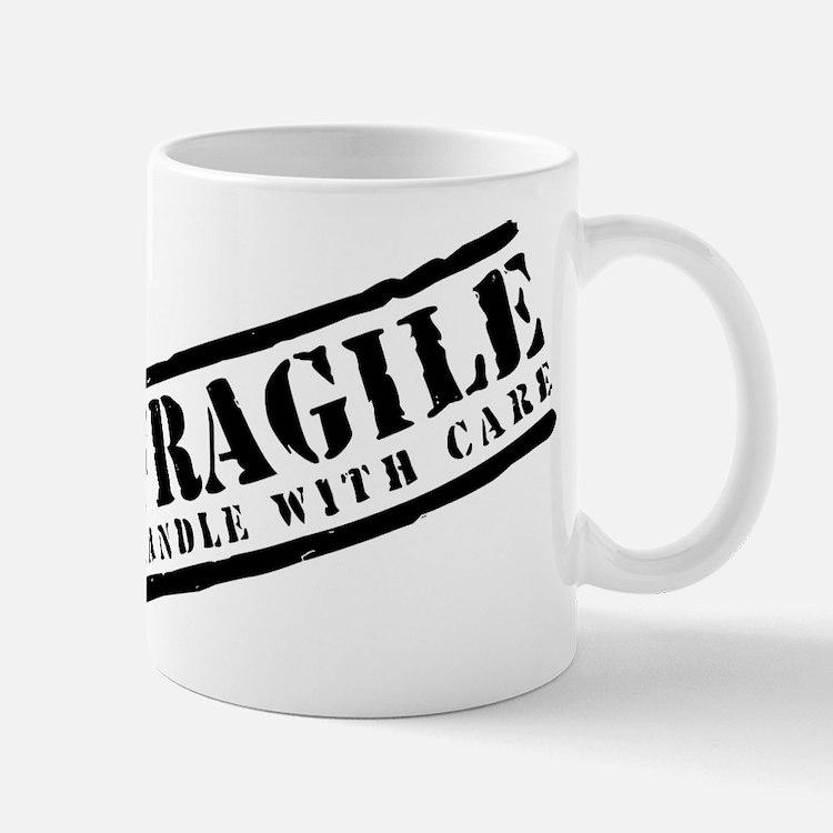 Gifts for girlie men unique girlie men gift ideas for Mug handle ideas