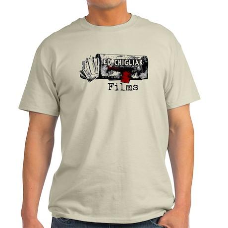 Ed Chigliak Films T-Shirt