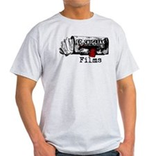 Ed Chigliak Films T-Shirt