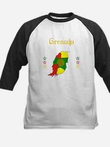 Grenada Tee