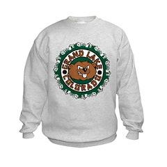 Grand Lake Beaver Circle Sweatshirt