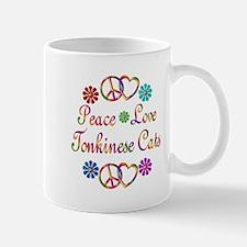 Tonkinese Cats Mug