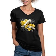 Neuroblastoma Survivor Shirt