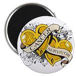 Neuroblastoma Survivor Magnet