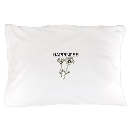 OYOOS Happiness design Pillow Case