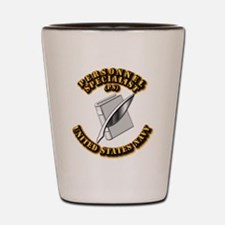 Navy - Rate - PS Shot Glass