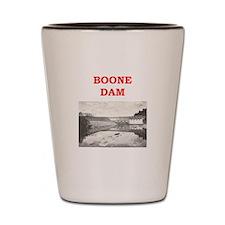 BOONEDAM.png Shot Glass