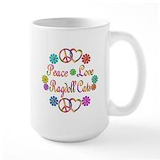 Ragdoll Cats Mug