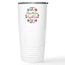 Ragdoll Cats Travel Mug