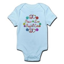 Ragdoll Cats Infant Bodysuit