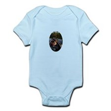 Welcome Aboard! Infant Bodysuit