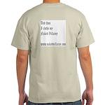 Naked Villainy T-Shirt
