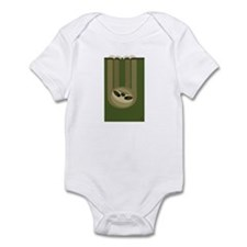Sloth Infant Bodysuit