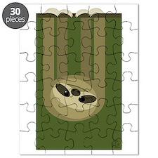 Sloth Puzzle