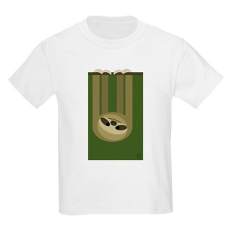 Sloth Kids Light T-Shirt