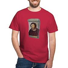 Jesus Fresco T-Shirt