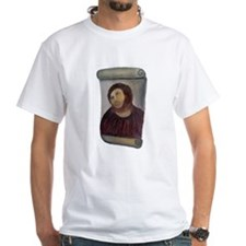 Jesus Fresco T-Shirt