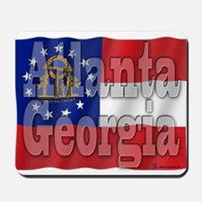 Atlanta, Georgia Mousepad