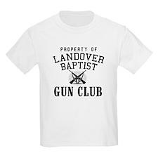 Gun Club Kids T-Shirt