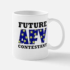 Future AFV Contestant LT Mug