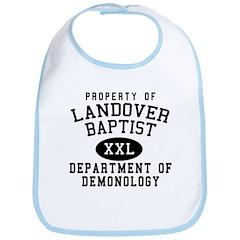 Demonology Dept. Bib