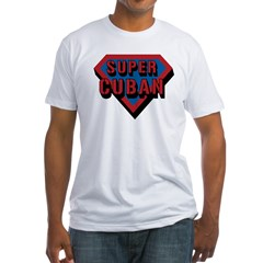 Super Cuban Shirt