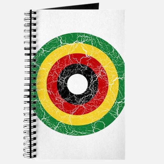 Zimbabwe Roundel Journal