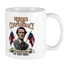 Col. Mosby Coffee Mug