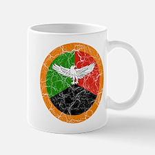 Zambia Roundel Mug