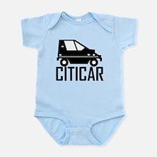 Citicar Infant Bodysuit