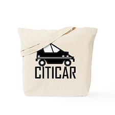 Citicar Tote Bag