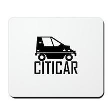 Citicar Mousepad