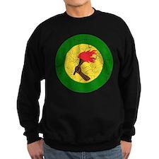Zaire Roundel Sweatshirt