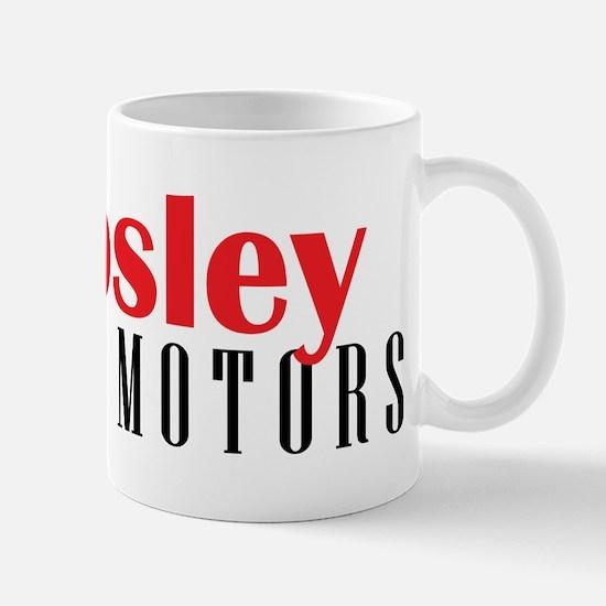 Crosley Motors Mug