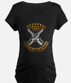 Navy - Rate - GM T-Shirt