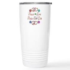 Pixie-Bob Cats Travel Mug