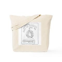 KIP Day: Indianapolis Tote Bag