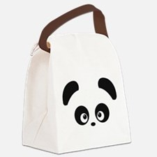 Love Panda® Canvas Lunch Bag