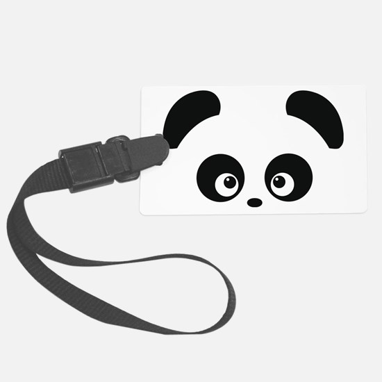 Love Panda® Luggage Tag
