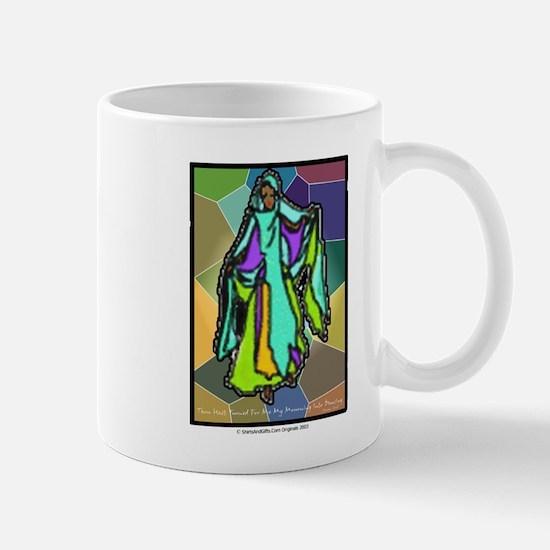 Psalms 30, Joyful Dance Mug